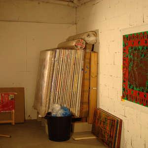 Image 179 - At work Plexiglas, JP Sergent