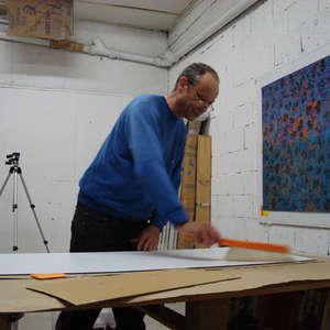 Image 176 - At work Plexiglas, JP Sergent