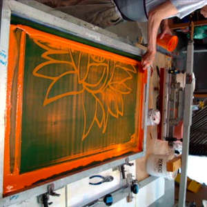 Image 104 - At work Plexiglas, JP Sergent