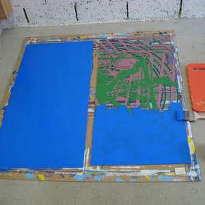 Image 126 - At work Plexiglas, JP Sergent