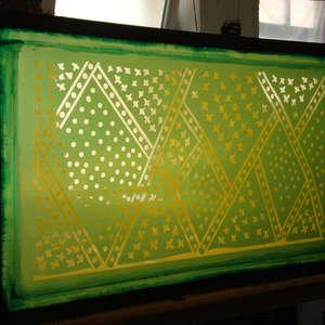 Image 82 - At work Plexiglas, JP Sergent