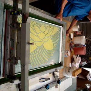 Image 91 - At work Plexiglas, JP Sergent