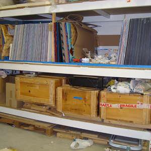 Image 181 - At work Plexiglas, JP Sergent