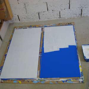 Image 158 - At work Plexiglas, JP Sergent