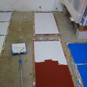 Image 157 - At work Plexiglas, JP Sergent