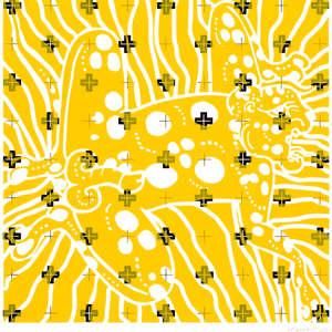 Image 2 - Small Paper 2006 Jaguar, JP Sergent