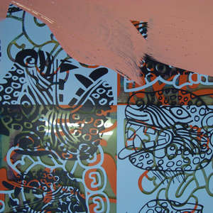 Image 201 - At work Plexiglas, 2015, JP Sergent