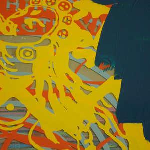 Image 183 - At work Plexiglas, 2015, JP Sergent