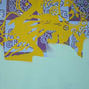 Image 185 - At work Plexiglas, 2015, JP Sergent