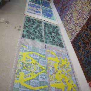 Image 204 - At work Plexiglas, 2015, JP Sergent