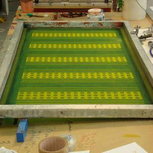 Image 229 - At work Plexiglas, 2015, JP Sergent