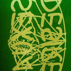 Image 238 - Bones & Flowers: The Metamorphosis of Life (Work), 2015, JP Sergent
