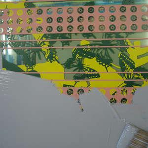 Image 244 - At work Plexiglas, 2015, JP Sergent