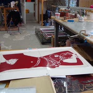 Image 214 - Bones & Flowers: The Metamorphosis of Life (Work), 2015, JP Sergent