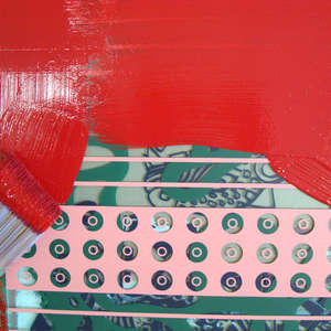 Image 245 - At work Plexiglas, 2015, JP Sergent
