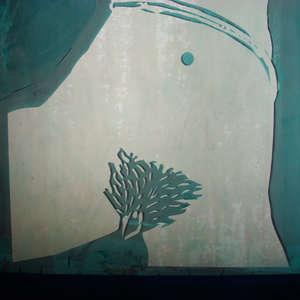 Image 229 - Bones & Flowers: The Metamorphosis of Life (Work), 2015, JP Sergent