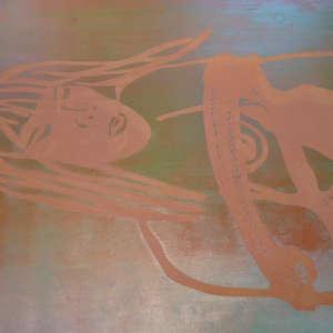 Image 248 - Bones & Flowers: The Metamorphosis of Life (Work), 2015, JP Sergent