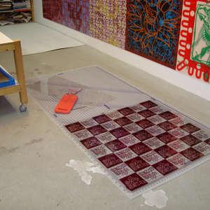 Image 7 - At work Plexiglas, 2015, JP Sergent