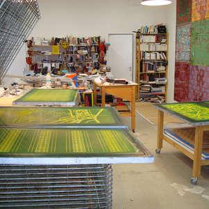 Image 143 - At work Plexiglas, 2015, JP Sergent