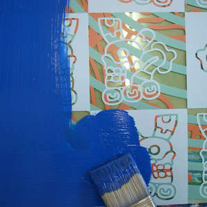 Image 154 - At work Plexiglas, 2015, JP Sergent