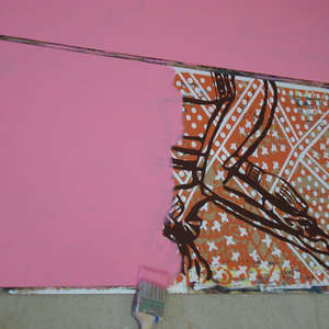 Image 71 - At work Plexiglas, 2015, JP Sergent