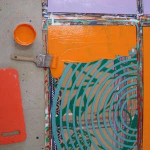 Image 93 - At work Plexiglas, 2015, JP Sergent