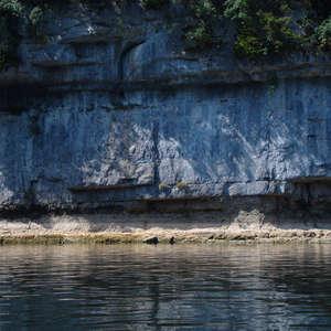 Image 35 - Jean-Pierre sergent, Water, Rocks, Trees & Flowers, 2015, JP Sergent