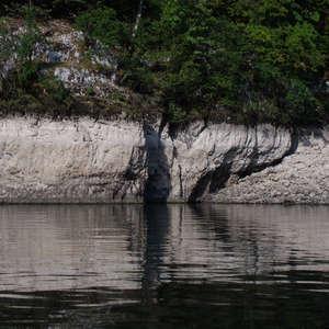 Image 109 - Jean-Pierre sergent, Water, Rocks, Trees & Flowers, 2015, JP Sergent
