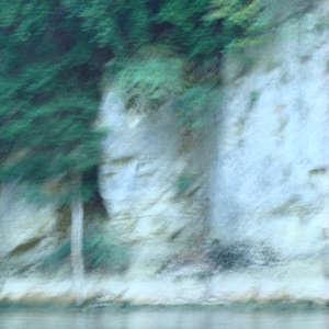 Image 122 - Jean-Pierre sergent, Water, Rocks, Trees & Flowers, 2015, JP Sergent