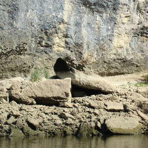 Image 59 - Jean-Pierre sergent, Water, Rocks, Trees & Flowers, 2015, JP Sergent