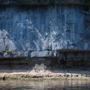 Image 39 - Jean-Pierre sergent, Water, Rocks, Trees & Flowers, 2015, JP Sergent