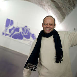 Image 73 - Portraits, JP Sergent