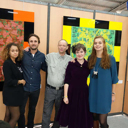 Image 60 - Z-Expo-8-Biennale-Photos-2017, JP Sergent