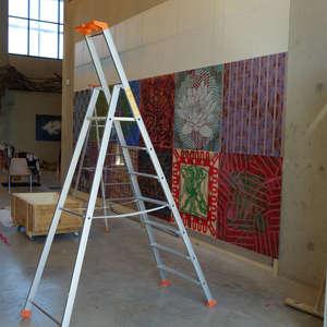 Image 8 - Installations, JP Sergent