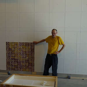 Image 6 - Installations, JP Sergent
