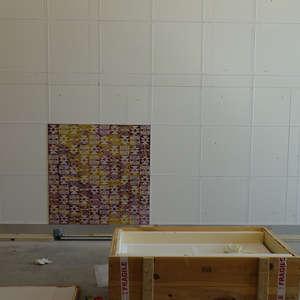 Image 5 - Installations, JP Sergent