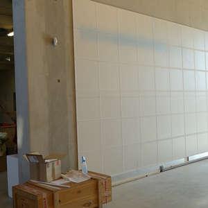 Image 4 - Installations, JP Sergent