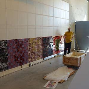 Image 7 - Installations, JP Sergent