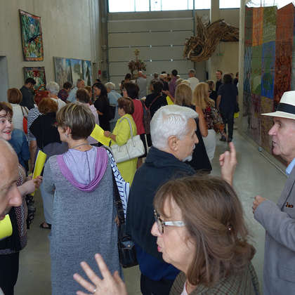 Image 44 - z Expo Narbonne (photos), JP Sergent