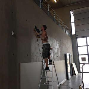Image 2 - Installations, JP Sergent