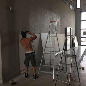 Image 3 - Installations, JP Sergent