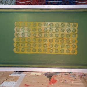 Image 202 - Bones & Flowers: The Metamorphosis of Life (Work), 2015, JP Sergent