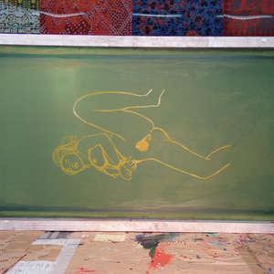 Image 198 - Bones & Flowers: The Metamorphosis of Life (Work), 2015, JP Sergent