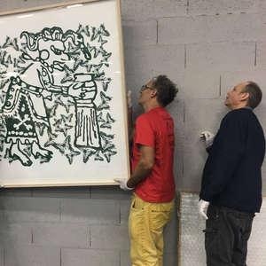 Image 9 - Z-Expo-Biennale-Besancon-photos-2019, JP Sergent