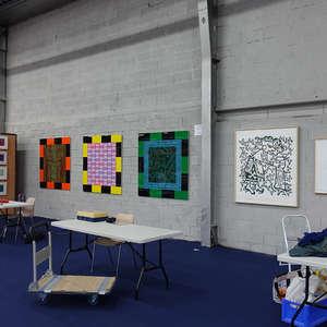 Image 3 - Z-Expo-Biennale-Besancon-photos-2019, JP Sergent