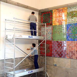 Image 144 - Z-Expo-MBA-Besancon-Photos-Installing-the-Panels-2019, JP Sergent