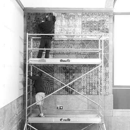 Image 40 - Z-Expo-MBA-Besancon-Photos-Installing-the-Panels-2019, JP Sergent