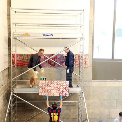 Image 37 - Z-Expo-MBA-Besancon-Photos-Installing-the-Panels-2019, JP Sergent