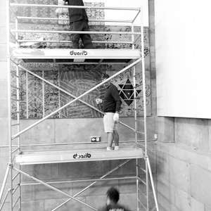 Image 130 - Z-Expo-MBA-Besancon-Photos-Installing-the-Panels-2019, JP Sergent