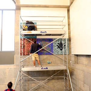 Image 113 - Z-Expo-MBA-Besancon-Photos-Installing-the-Panels-2019, JP Sergent